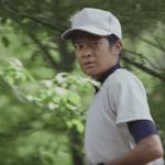 午後の紅茶CMの俳優は誰?橋の上を走る野球部の男子高校生が気になる!
