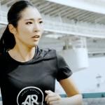 ABCマート(アディダス)CMの女性は誰?走るポニーテールの女の子をチェック!