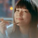 ご褒美ダイニングCMの女優は誰?スープを飲む女性の独り言が気になる!