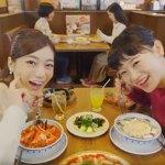 ジョリーパスタCM女の子は誰?スープパスタを食べる2人の女性がかわいい!