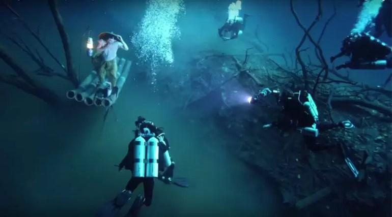 podwodna-rzeka-benjamina-von-wong-1
