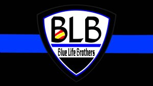 escudo blue life brothers