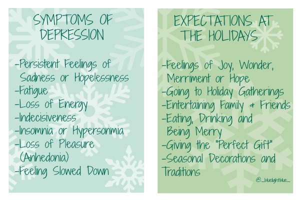 holidaysdepression