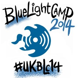 Who's coming to BlueLightCamp?