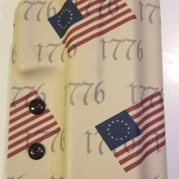1776 Betsy Ross Flag