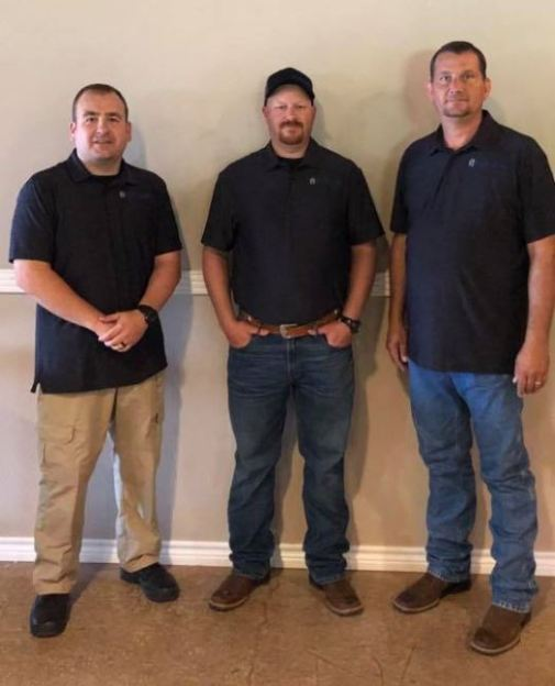 Contact our Blue Line Safety Solutions team