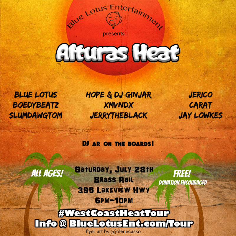 Alturas Heat Richy