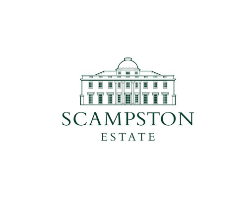 Scampston Estate logo