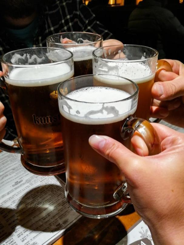 Pivovarna Kunstmann 1