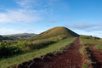 Narava na Velikonočnem otoku