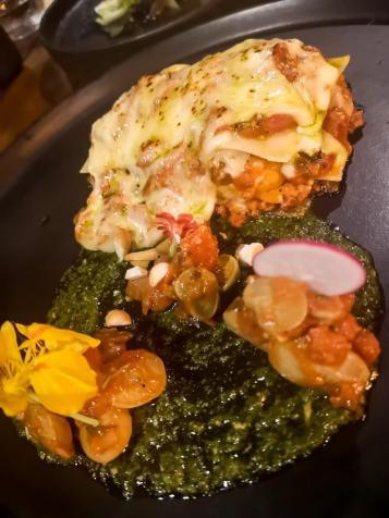 Hrana v Uname (kje jesti v Ubudu)