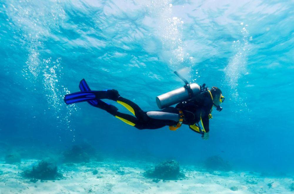 Plongée sous-marine Marseille