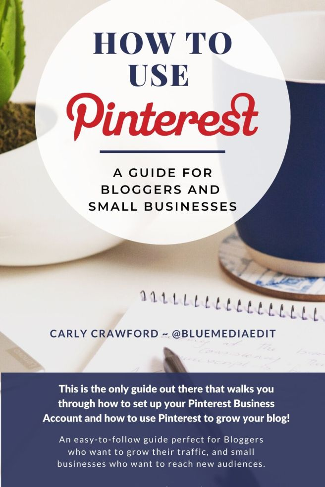 PIN It How To Use Pinterest Ebook