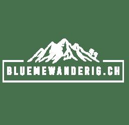 Bluemewanderig