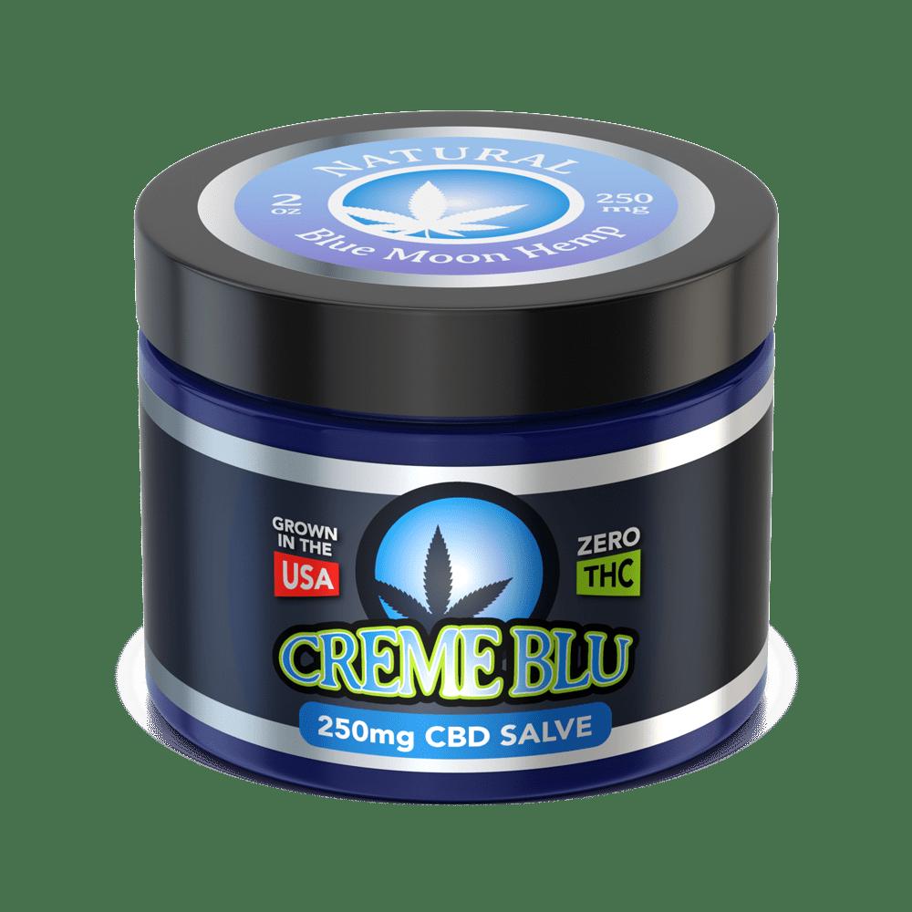 Blue Moon Hemp20% Off CBD Cream Coupon