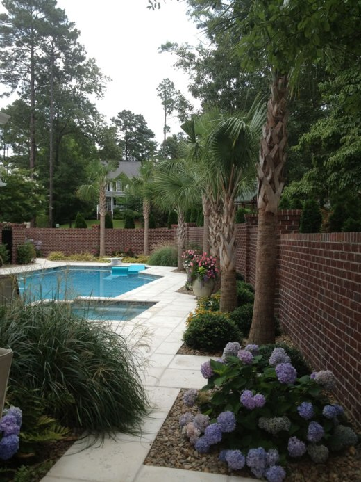 pool-area-pathway-plantings