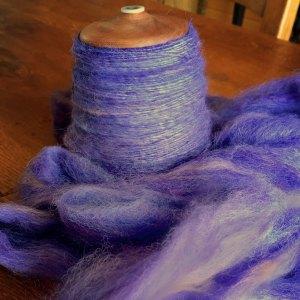 purple-bobbin