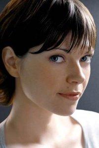 Nicole DeBoer as Sarah Bannerman on the Dead Zone