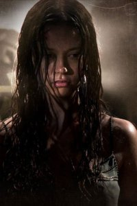 Summer Glau as River.