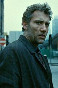 Clive Owen as Theo.