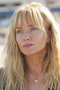 Rebecca De Mornay as Cissy Yost.