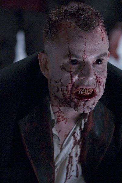 Vampires Done Right in 30 Days of Night at Blue Moon Rising
