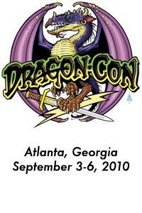 Dragon-Con: Atlanta, Georgia, September 3-6, 2010