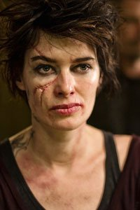 Lena Headly as MaMa