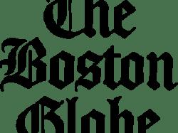 Featured in the Boston Globe