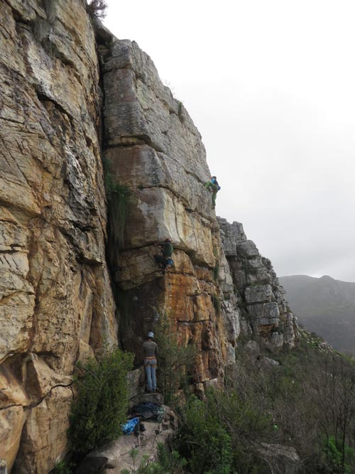 Guided Climbing South Africa_Cape Peninsula_6