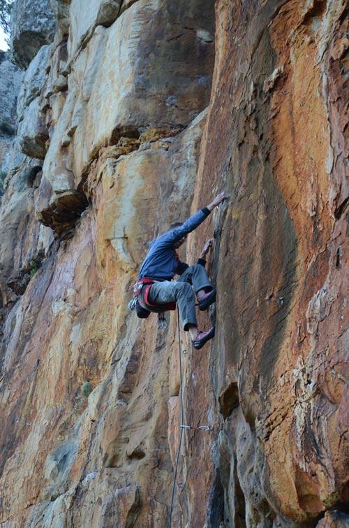 Guided Climbing South Africa_Cape Peninsula_4