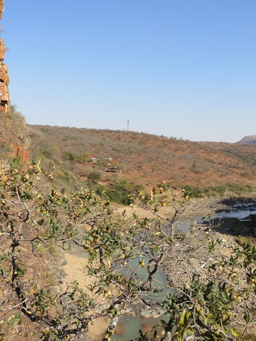 Guided Climbing South Africa_WhiteUmfolozi2