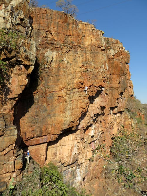 Guided Climbing South Africa_WhiteUmfolozi3