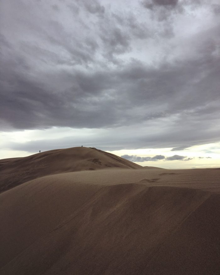A guide to Great Sand Dunes National Park - Colorado Road Trip