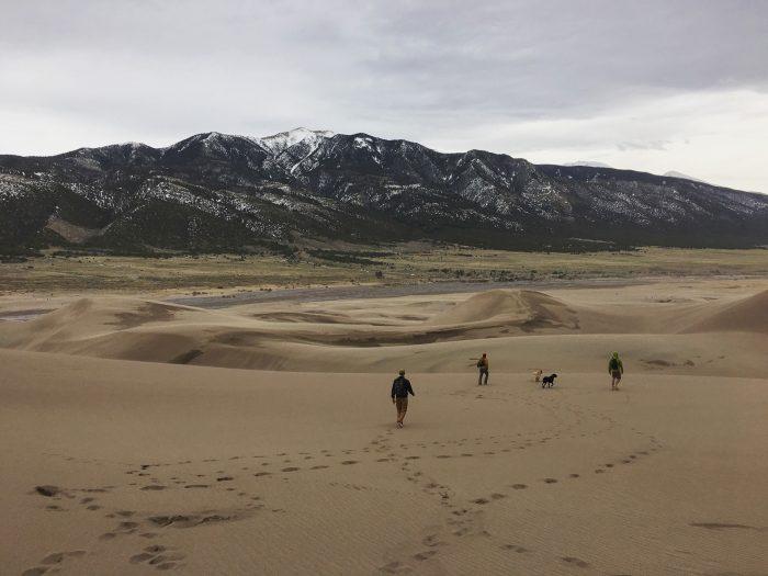 Great Sand Dunes National Park - Colorado Guide