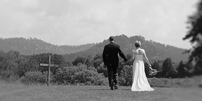 have your wedding in the tennessee mountains