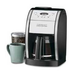 best coffee makers with grinders 2017