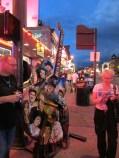 On Broadway, Nashville, TN