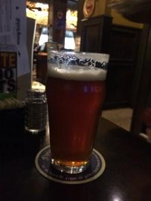 Real Ale Full Moon Rye IPA