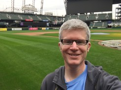 At Safeco Field