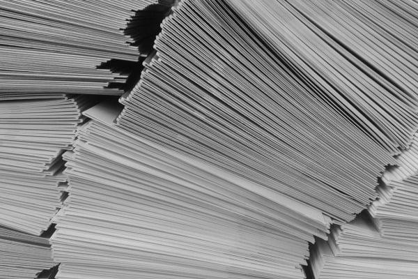utility invoice audit