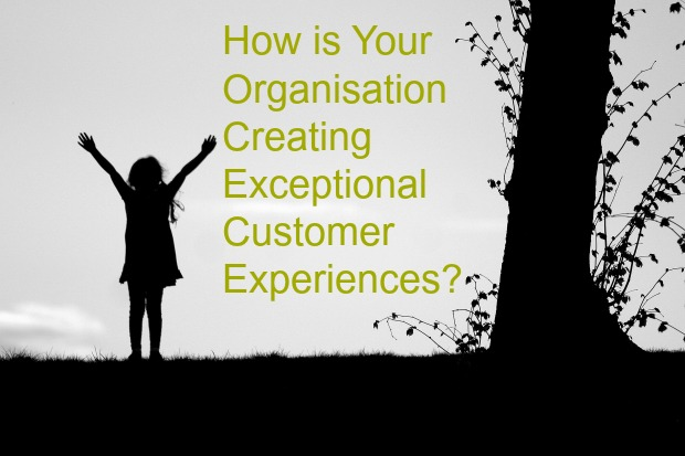 Exceptional Customer Experiences