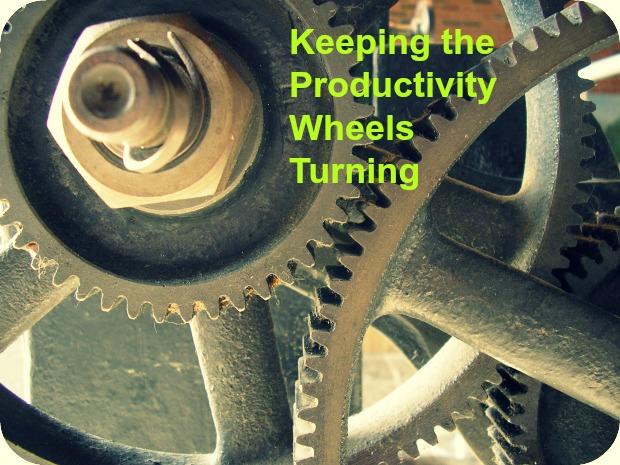 Productivity Wheels