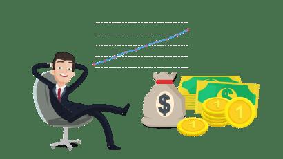 Higher profits, lower costs, happier customers!