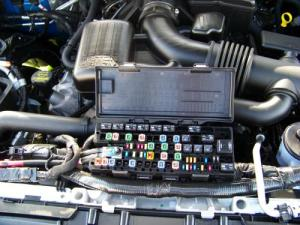Installing a brake controller on a 2010 Ford F150