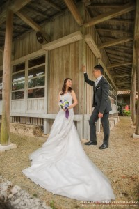 Okinawa pre wedding photography 冲绳预婚纱摄影