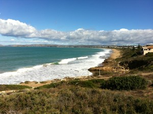 Port Elliot Boomer Beach South Australia