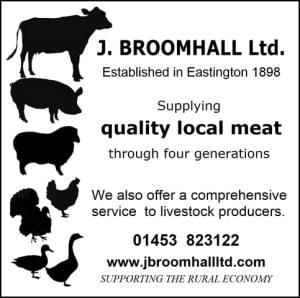 Broomhall