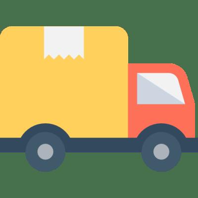 سياسة الشحن والتكلفة