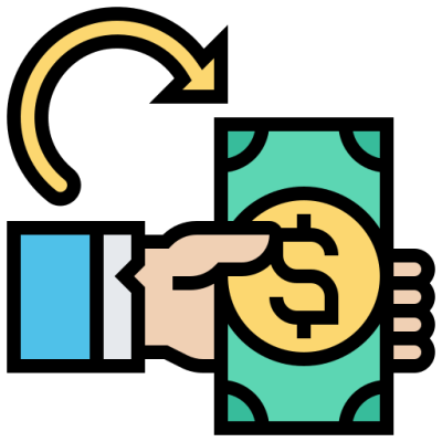 App Return and exchange policy